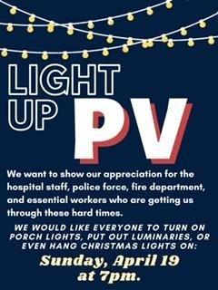 Unite With Light