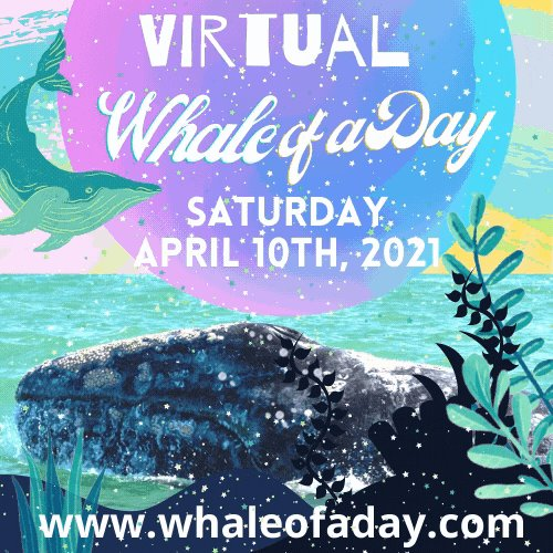 Whale of a Day 2021