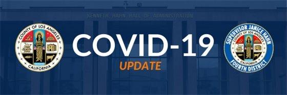 Hahn COVID-19 Update