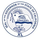 CA Governor Seal