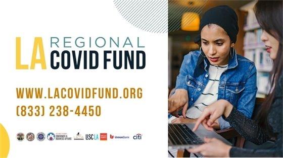 Regional COVID Fund