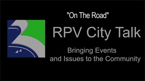 """RPVtv """"City Talk"""""""