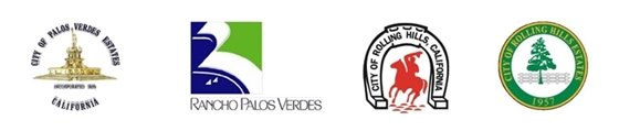 Peninsula Cities Logos