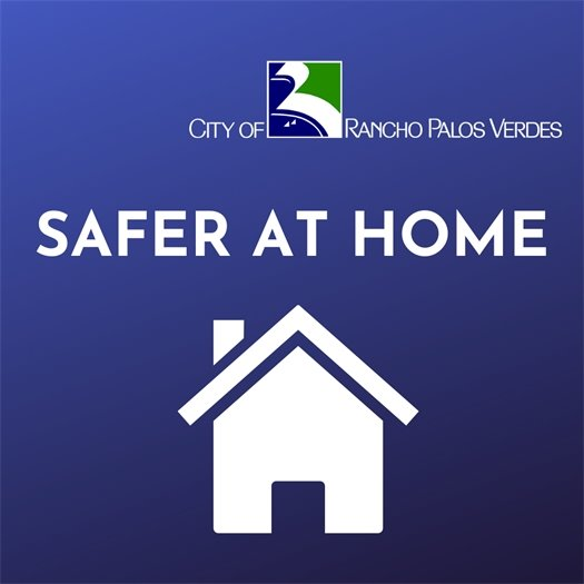 Safer at Home Order Effective at Midnight