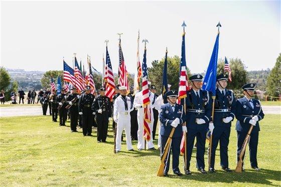 Green Hills Memorial Day