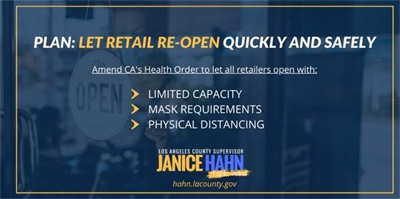 Let Retail Reopen