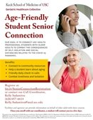 Age-Friendly Student Senior Connection