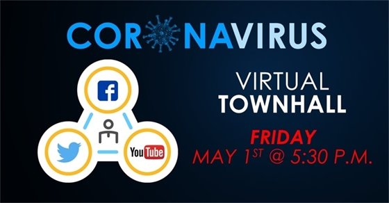 Virtual Town Hall for Small Businesses