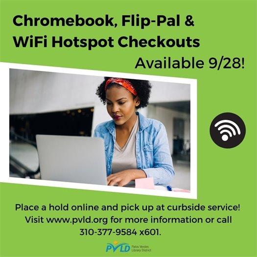 PVLD WiFi Checkout