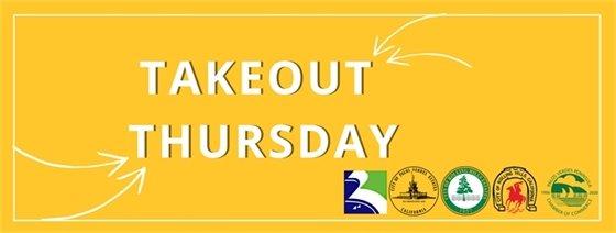 Takeout Thursday