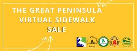 Virtual Sidewalk Sale