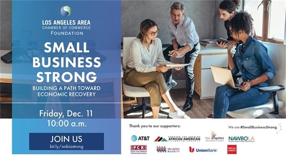 Small Business Strong