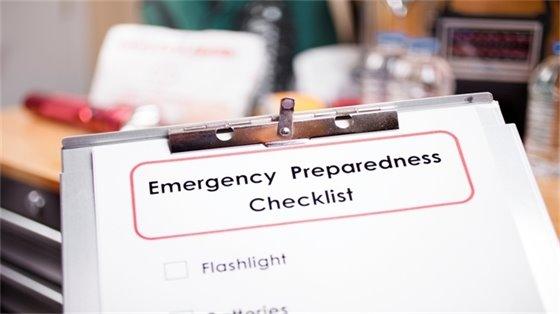 Disaster Preparedness and COVID-19