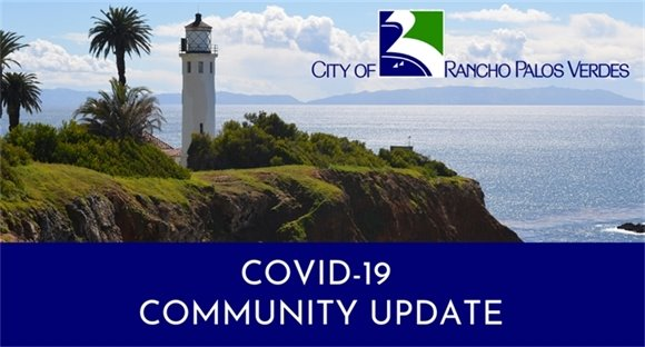COVID-19 Community Update for May 11