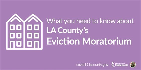 Eviction Moratorium