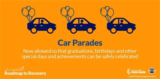 Car Parades