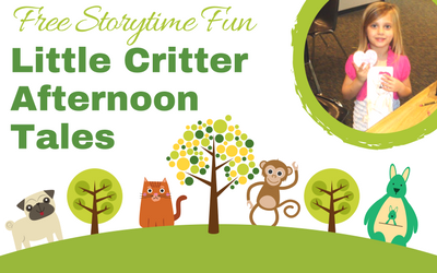 little critter spotlight image 2