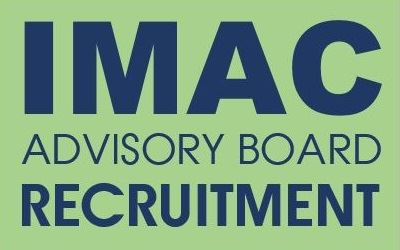 2018 IMAC Advisory Board Recruitment Image (Spotlight) (400x250)