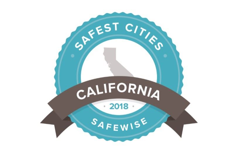 Rpv Ranked 8 Among Top 50 Safest Cities In California For 2018