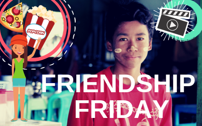 friendship friday spotlight