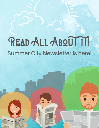 summer citynewsletter spotlight
