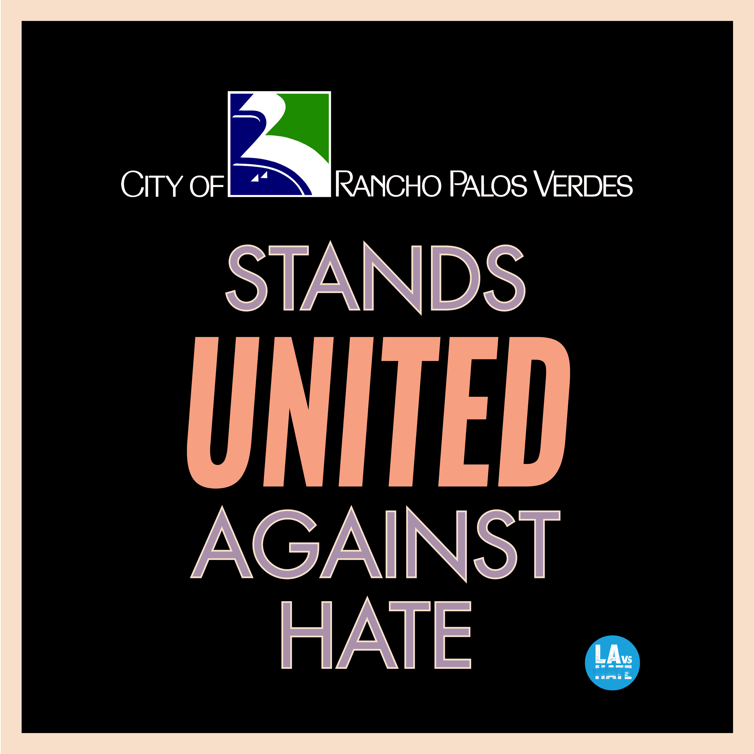 RPV Against Hate