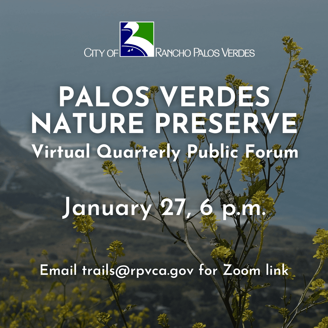 Preserve Forum January 27