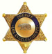 Law Enforcement Badge