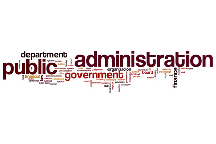 PublicAdministration