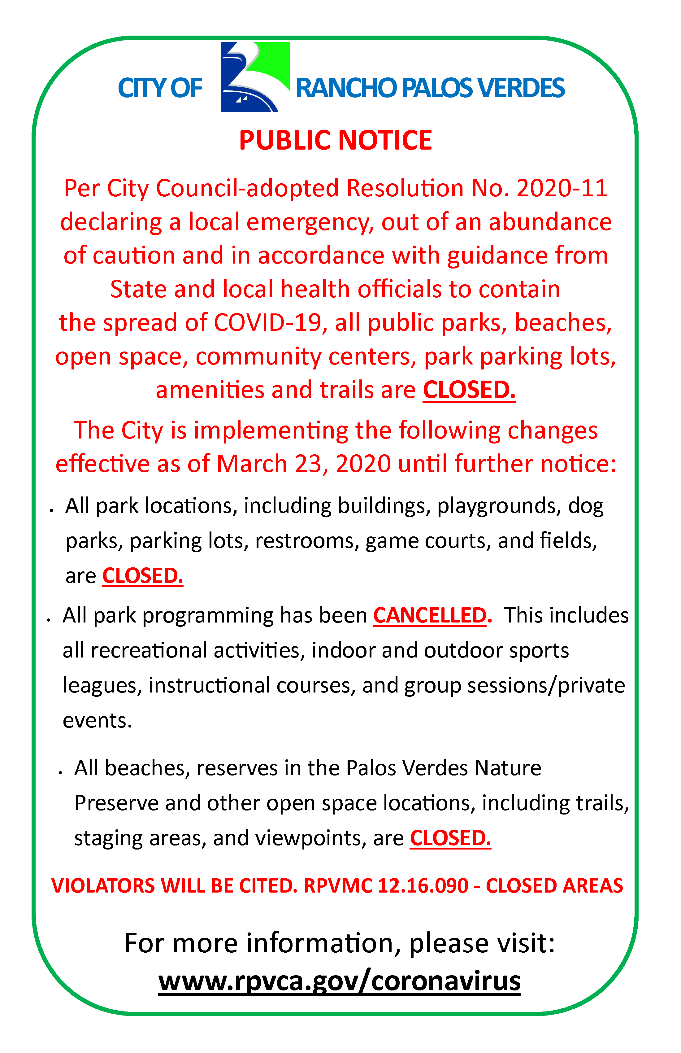 COVID parks closed sign_FINAL